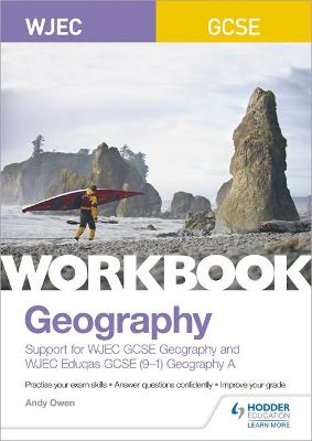 WJEC GCSE Geography workbook - Owen, Andy