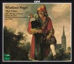 Wladimir Vogel: Thyl Claes