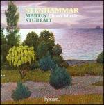 Wlihelm Stenhammar: Piano Music