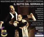 Wolfgang Amad� Mozart, Pietro Lichtenthal: Il Ratto dal Serraglio