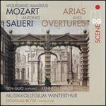 Wolfgang Amadeus Mozart, Antonio Salieri: Arias and Overtures