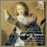 Wolfgang Amadeus Mozart: Mass in C minor
