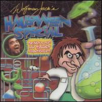 Wolfman Jack's Halloween Special: Scary Sounds - Various Artists