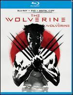 Wolverine [Blu-ray/DVD]