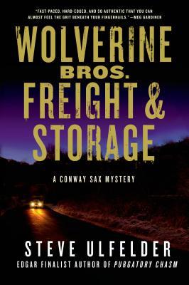 Wolverine Bros. Freight & Storage - Ulfelder, Steve