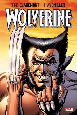 Wolverine - Claremont, Chris (Text by)