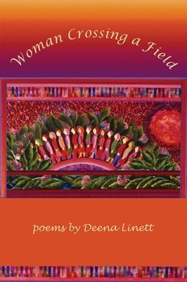 Woman Crossing a Field - Linett, Deena