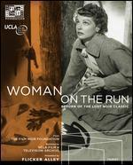 Woman on the Run [Blu-ray/DVD] [2 Discs]