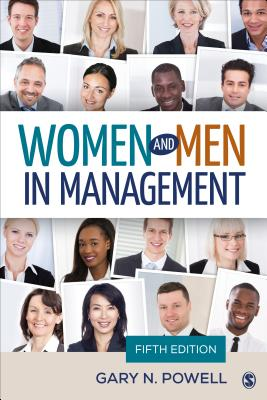 Women and Men in Management - Powell, Gary N, Professor