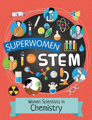 Women Scientists in Chemistry - Kelly, Tracey