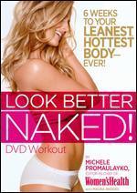 Women's Health: Look Better Naked!