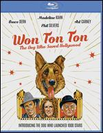 Won Ton Ton, the Dog Who Saved Hollywood [Blu-ray]