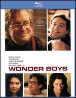 Wonder Boys [Blu-ray]