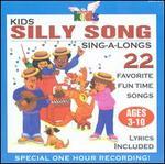 Wonder Kids: Kids Silly Song Sing-A-Longs