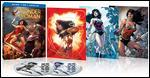 Wonder Woman [Commemorative Edition] [Blu-ray/DVD] [Only @ Best Buy]