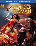 Wonder Woman [Commemorative Edition] [Blu-ray]