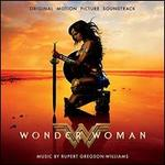 Wonder Woman [Original Motion Picture Soundtrack]