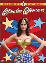 Wonder Woman: The Complete First Season [5 Discs]