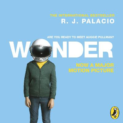 Wonder - Palacio, R. J., and Steele, Diana (Read by), and Rudd, Kate (Read by)