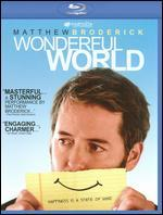 Wonderful World [Blu-ray]