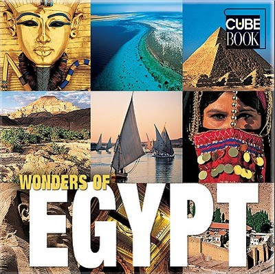 Wonders of Egypt - Ferrero, Giorgio (Text by)
