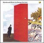 Wonderwall Music [LP]