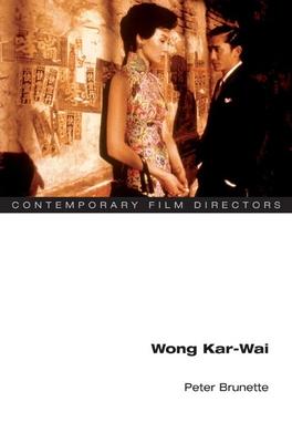 Wong Kar-Wai - Brunette, Peter