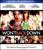 Won't Back Down [Blu-ray] - Daniel Barnz