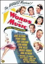 Words and Music - Norman Taurog