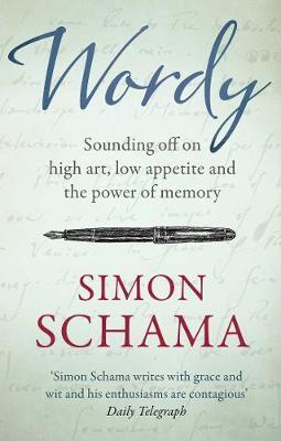 Wordy - Schama, Simon