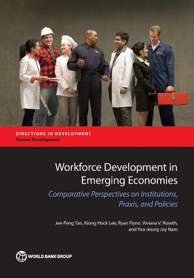 Workforce Development in Emerging Economies: Comparative Perspectives on Institutions, Praxis, and Policies - Tan, Jee-Peng, and Lee, Kiong Hock, and Flynn, Ryan