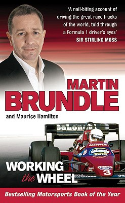 Working the Wheel - Brundle, Martin, and Hamilton, Maurice