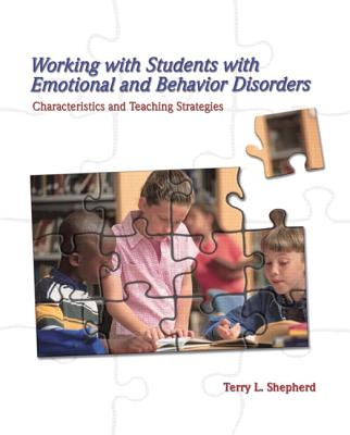 challenges of teaching students with ebd Spe-357 challenges of teaching students with ebddoc grand canyon  university characteristics of emotional behavioral disorders spe 357 - spring  2017.