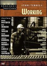 Working - Kirk Browning; Stephen Schwartz