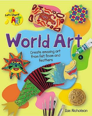 World Art - Nicholson, Sue