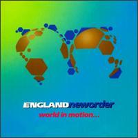 World in Motion [UK] - New Order