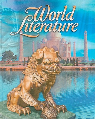 World Literature - Albert, Susan Wittig, Ph.D., and Cohen, Richard, and Kam, Rose Sallberg