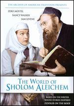World of Sholom Aleichem - Don Richardson