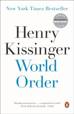 World Order - Kissinger, Henry