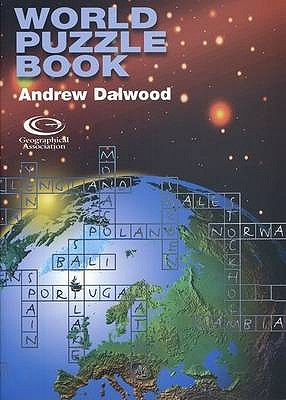 World Puzzle Book - Dalwood, Andrew