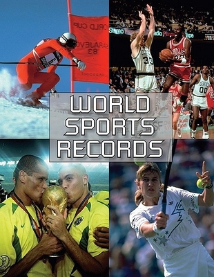 World Sports Records - Hawkes, Chris