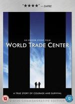 World Trade Center [Commemorative Special Edition] [2 Discs]