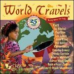 World Travels: World Music For Kids