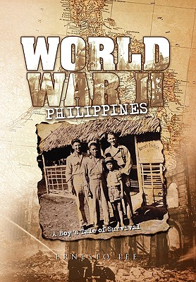 World War II Philippines - Lee, Ernesto, M.S.