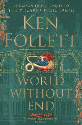World Without End - Follett, Ken