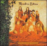 Worldes Blysse - The Mediaeval Baebes