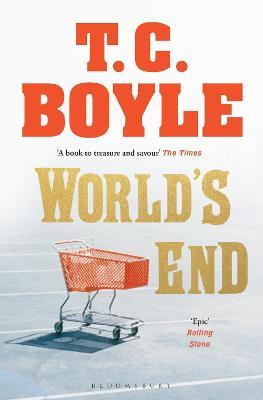 World's End - Boyle, T. C.
