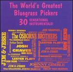 World's Greatest Bluegrass Pickers
