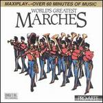 World's Greatest Marches [Pro Arte]