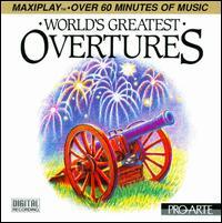 World's Greatest Overtures - Utah Symphony Orchestra